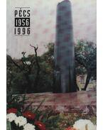 A pécsi '56-os Mártíremlék