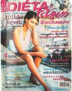 Diéta és fitness exclusive 2000. 1. szám
