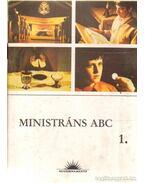 Ministráns ABC 1.