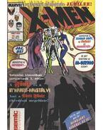 X-Men 1996/3 május 32. szám