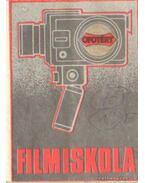 Filmiskola
