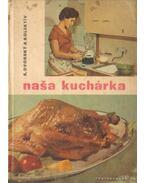 Nasa Kuchárka