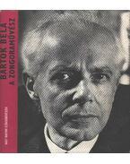 Bartók Béla a zongoraművész