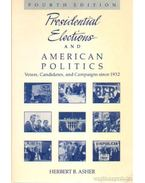 Presidental elections and American politics