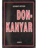 Don-kanyar