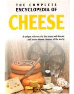 The Complete Encyclopedia of Cheese