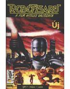 Robotzsaru 1991/1. 1. szám