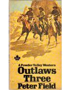Outlaws Three