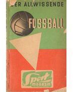 Der Allwisende Fussball (német)