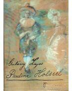 Pauline Holseel
