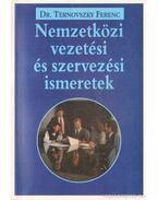 Nemzetközi vezetési és szervezési ismeretek
