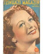 Színházi magazin 1941. 34. szám