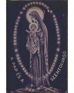 A pap és a szentolvasó