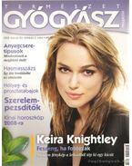 Természetgyógyász magazin 2008. február XIV. évfolyam 2. szám