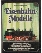 Eisenbahn-Modelle