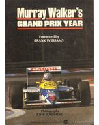 Murray Walker's Grand Prix Year