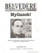 Belvedere Meridionale 1997/3-6. szám
