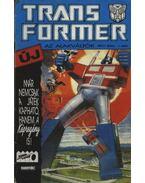 Transformer 1991/1. 1. szám