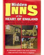 The Hidden Inns of the Heart of England