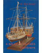 A balatoni hajózás története