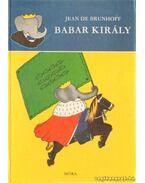 Babar király