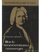 Bach brandenburgi versenyei