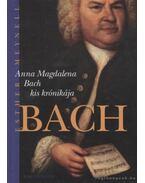 Anna Magdalena Bach kis krónikája