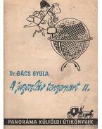 A jugoszláv tengerpart II. - Bács Gyula