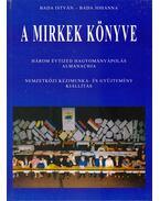 A MIRKek könyve - Bada István, Bada Johanna