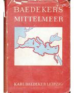 Baedeckers Mittelmeer