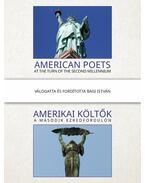 Amerikai költők a második ezredfordulón - Bagi István