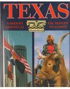Texas - Bagyinszki Zoltán, Harman, Douglas