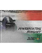Powerboating Hungary 2010 - Bak Tibor