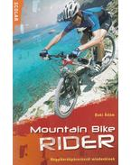 Mountain Bike Rider - Baki Ádám
