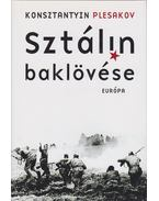 Sztálin baklövése