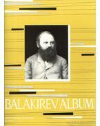 Balakirev Album