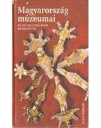 Magyarország múzeumai - BALASSA M.IVÁN