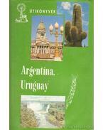 Argentína, Uruguay - Balázs Dénes