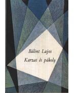 Karzat és páholy - Bálint Lajos