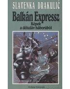 Balkán Expressz