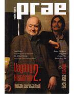 Prae 2013/1. - Vagány históriák 2. - Balogh Endre