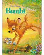 Bambi foglalkoztatókönyv