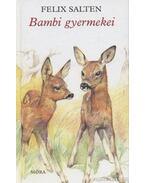 Bambi gyermekei