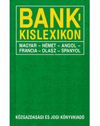 Bank-kislexikon