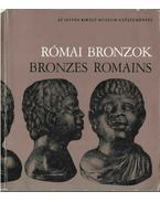 Római bronzok - Bánki Zsuzsanna