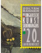 Die ungarische Kunst Siebenbürgens im 20 Jahrhundert - Banner Zoltán