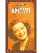 Kiss Manyi - Bános Tibor