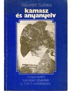 Kamasz és anyanyelv - Bánréti Zoltán