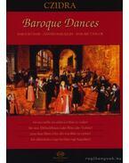 Barokk táncok két altfurulyára (vagy fuvolára vagy hegedűre)