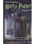 Barangolás Harry Potter világában